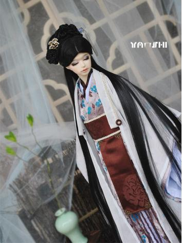 BJD Clothes Boy/Girl Pear R...