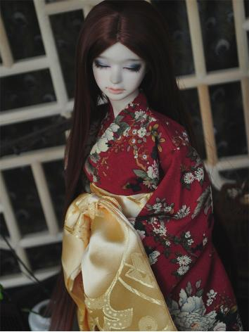 BJD Clothes Boy/Girl Ancien...