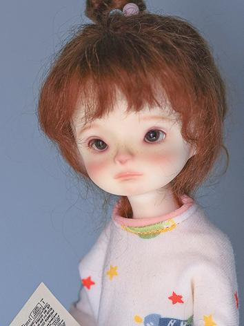 BJD Henhen 26cm Ball-jointed doll 2D DOLL