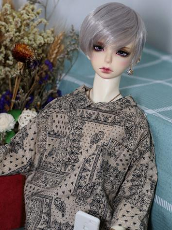 BJD Clothes Boy/Girl Print ...