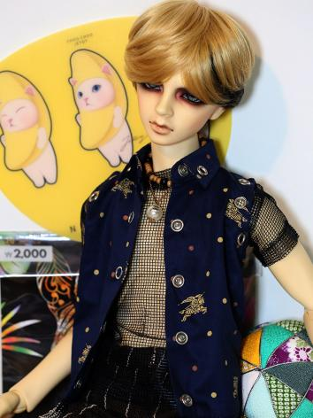 BJD Clothes British Style D...
