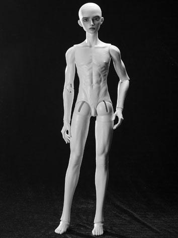 BJD Doll Body Boy 66cm Boll...