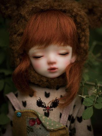BJD Rainlily sleep ver. 26c...