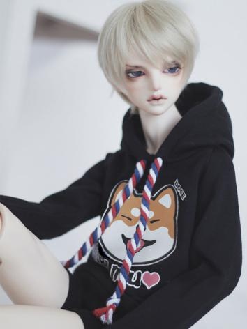 BJD Clothes Color Rope Shib...