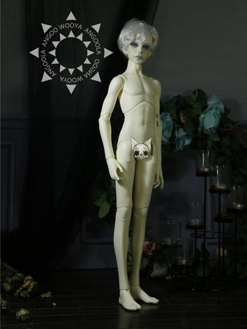 BJD Doll Body 1/3 Boy Body ...