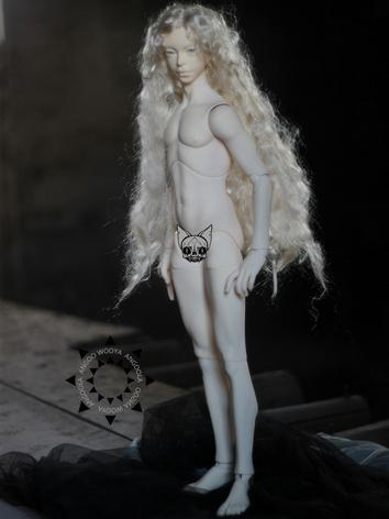 BJD Doll Boy Body 68cm Boll...