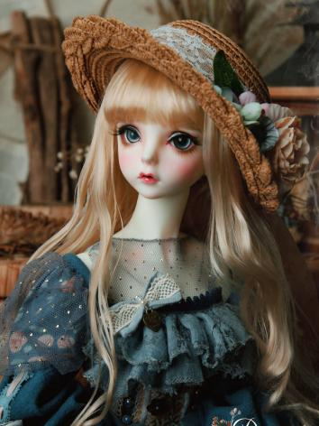 BJD Daisy 58cm Girl Ball-jointed Doll