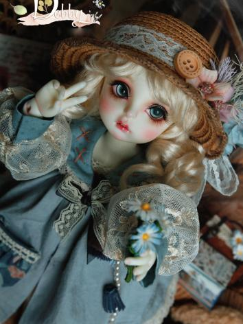 BJD Debby 30cm Girl Ball-jo...