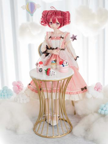 BJD Side Table for SD/70cm size Ball-jointed doll