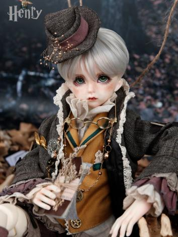 BJD Clothes Boy Suit Henry ...