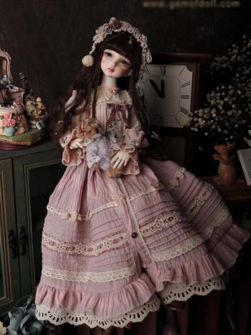 BJD Clothes Girl Suit Jamie...