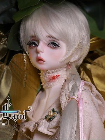 BJD 44cm WeiNuo Boy Ball-jointed doll