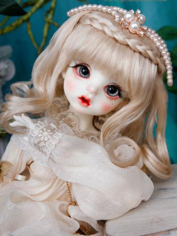 BJD Clothes Girl Suit Ainny...