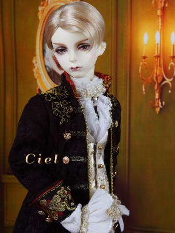 BJD Clothes Boy Xiaer Duke ...