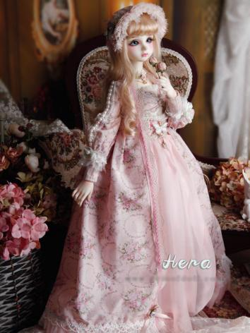 BJD Clothes Girl Hera Dress...