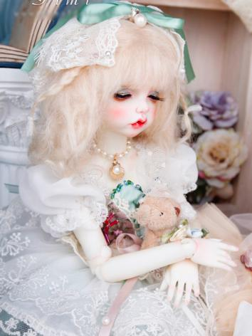 BJD Clothes Girl Suit Jimi ...
