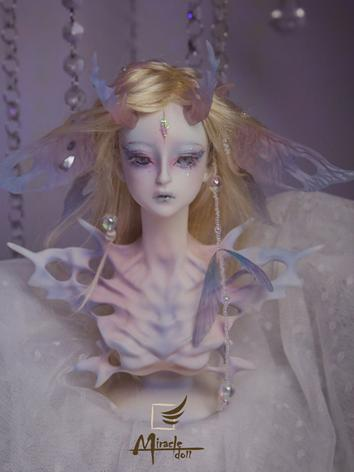 BJD Moth Stand Boy 65cm Boll-jointed doll