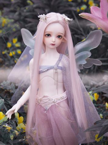 Limited Doll BJD Sunrise*Fairy 46cm Boy Ball-jointed Doll