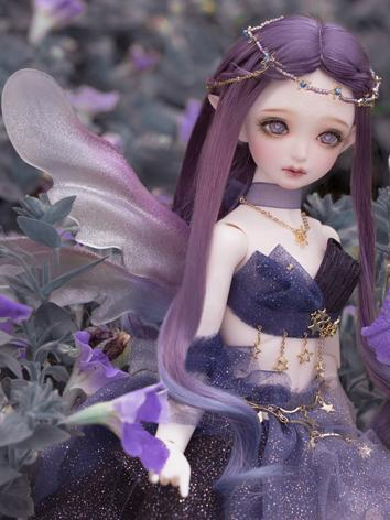 Limited Doll BJD Polar nigh...