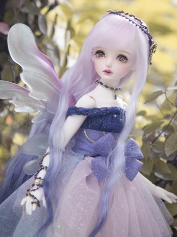 Limited Doll BJD Twilight*F...