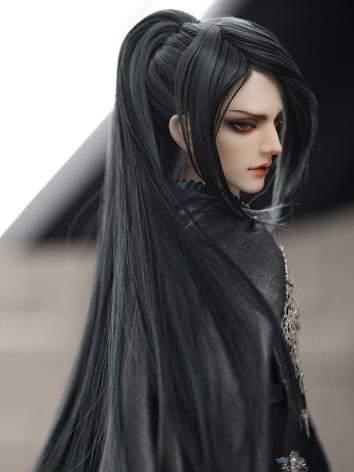 BJD Wig SD Size Ancient Sty...