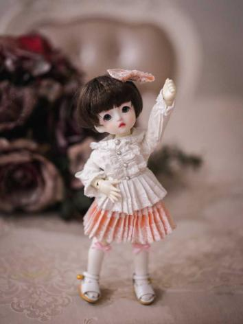 BJD Clothes Girl Fresh Coll...