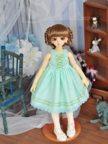 BJD Clothes Girl Macarons S...