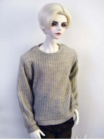 BJD Clothes Boy Sweather for SD/70CM Ball-jointed Doll