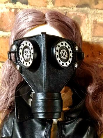 BJD Decorations Steampunk Mask for SD/MSD/YOSD size Ball Jointed Doll