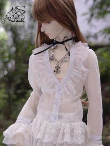 BJD Clothes Boy Sexy Transl...