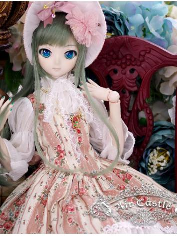 BJD Clothes SD/DD Girl Rose...
