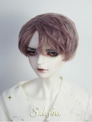 BJD Wig Boy Short Hair for SD/70cm Size Ball-jointed Doll