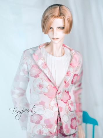 BJD Clothes Boy Suit Set for SD17/68cm/70cm/72cm Ball-jointed Doll