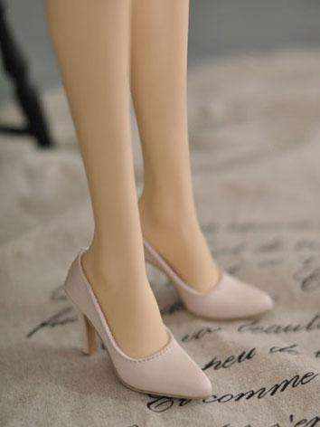 Bjd Girl Office Lady Nude H...