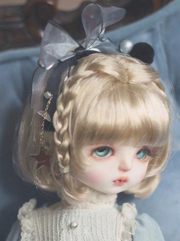BJD Hair Decoration Hairband Hairstick for SD/MSD Ball-jointed doll
