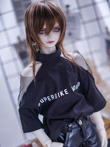 BJD Clothes Boy/Girl White/...