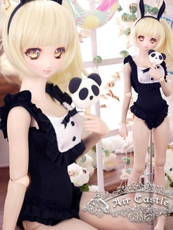 BJD Clothes SD/DD Girl Swim...