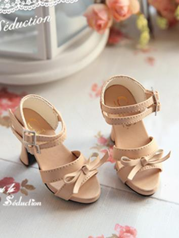 Bjd Girl/Female Nude Sandal...