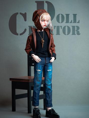 BJD Clothes Boy 1/4 size Bo...