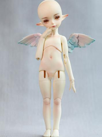 BJD Body B27-009-1 Boy Body with Wing Boll-jointed doll