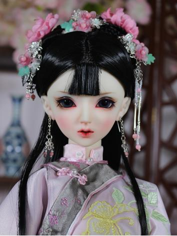 BJD Ancient Hairpiece Set f...