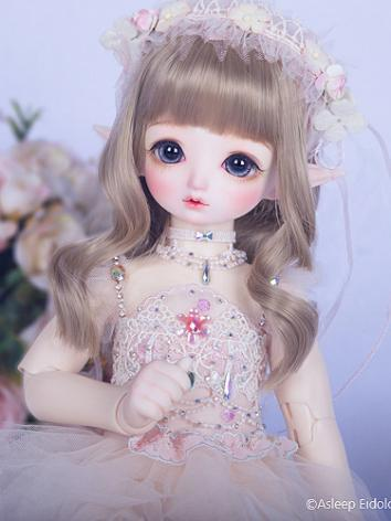 Limited Edition BJD Petit Freya 1/4 38.5cm Girl Ball-Jointed Doll
