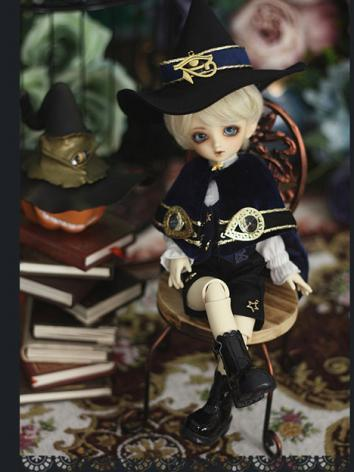 Bjd Clothes Boy/Girl Suit【P...