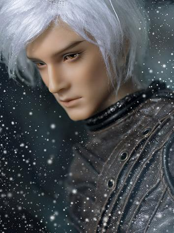 BJD Limited Edition Newton ...
