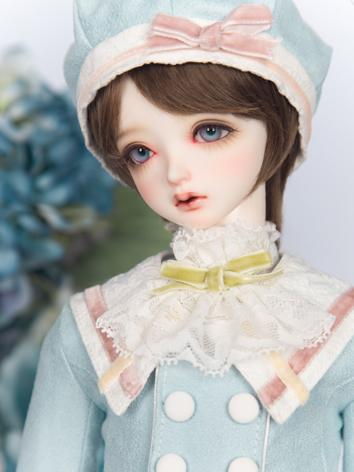 BJD Aaron 63cm Boy Ball-jointed Doll