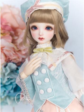 BJD Chiara 58cm Girl Ball-j...