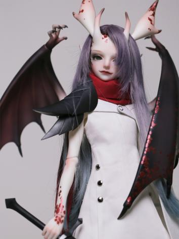 Limited Time BJD Grayson Dr...