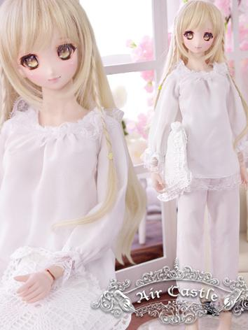 BJD Clothes SD/DD Girl Whit...