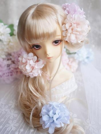 BJD Hair Decoration Flower ...