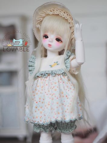 BJD Clothes Boy/Girl Sweet ...